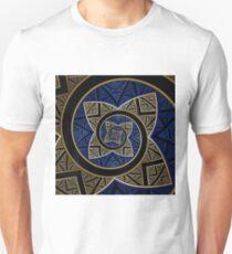 Hypnotic Flower II Unisex T-Shirt
