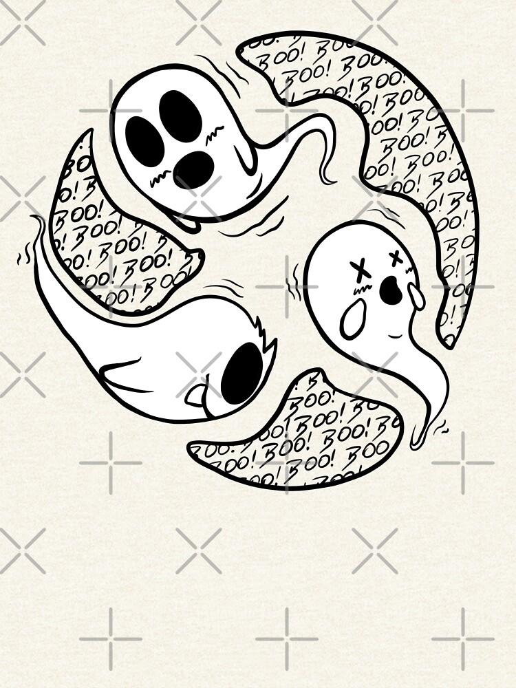 Ghosts von LilStark