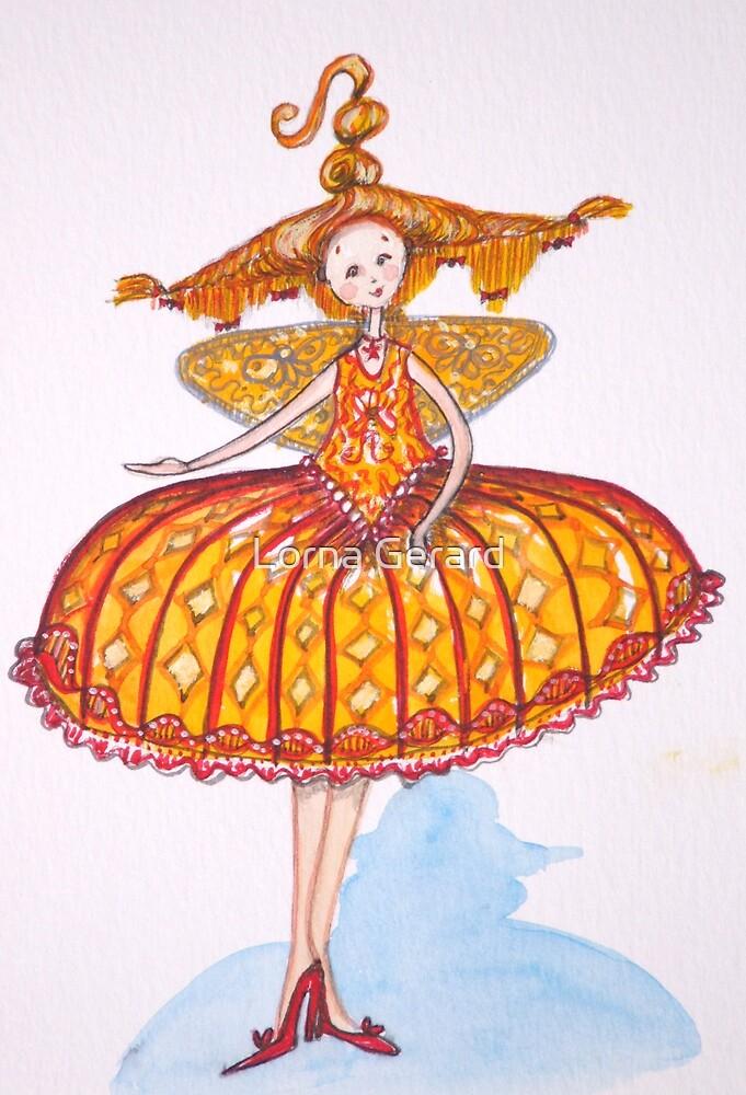 Beautiful by Lorna Gerard