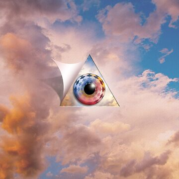 Eye of Providence by zaxart