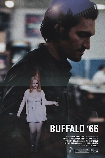 Buffalo '66 by RYVE Creative