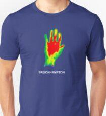 Camiseta unisex Iridiscencia Brockhampton