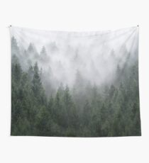 Home Is A Feeling Wall Tapestry