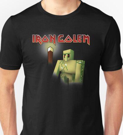 Iron Golem T-Shirt