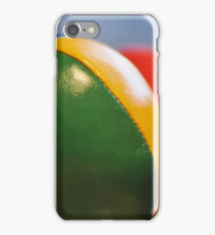 Juggling iPhone Case/Skin