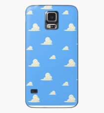 Andy's Room Case/Skin for Samsung Galaxy