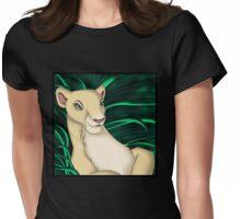 Nala Womens Fitted T-Shirt