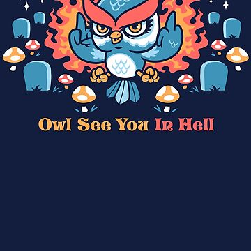 Owl See You by harebrained