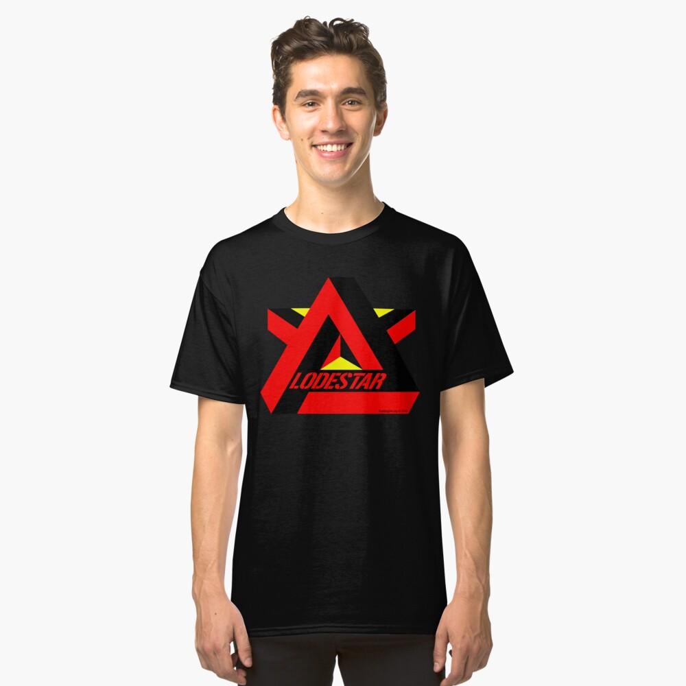 Lodestar Classic T-Shirt Front