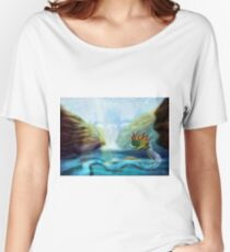 Fantasy Monster Women's Relaxed Fit T-Shirt