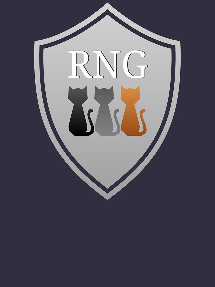 RNG Gaming Logo by toplayishuman