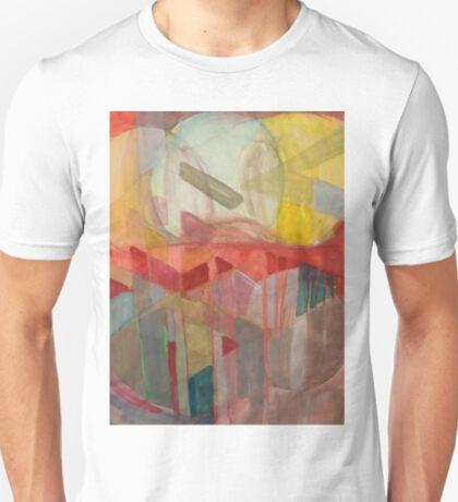 geo circle T-Shirt