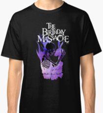 The Birthday Massacre Classic T Shirt