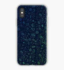 Espace iPhone Case