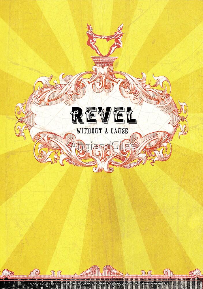 « Revel sans cause » par AngiandSilas