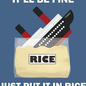 Put it in Rice by dejones