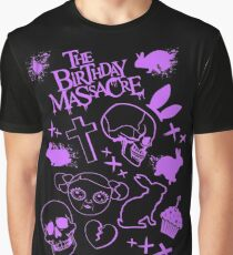 The Birthday Massacre Graphic T Shirt