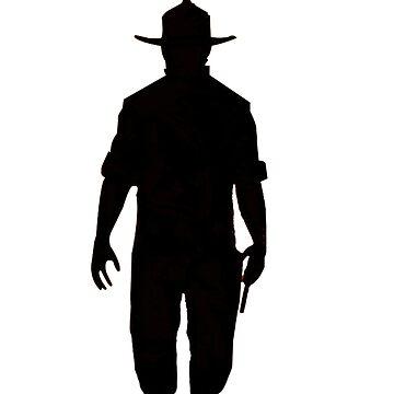 Red Dead Redemption 2 John Marston PS4 HD FANART RDR2 Geek  by MindRich1