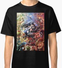 Smash Bayonetta Reveal Illustration Classic T-Shirt