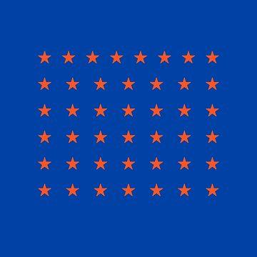 Special Edition, 43-Star, Idaho, Evry Heart Beats True by EvryHeart