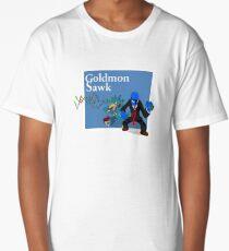 Goldmon Sawk Long T-Shirt