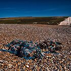 Cuckmere Haven by Dave Godden