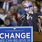 Obama's Revelation by StrangeVision