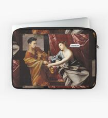 Chanel S/S 1630 Laptop Sleeve