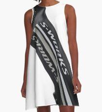 Specialized Stem A-Line Dress