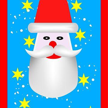Santa Claus by robelf