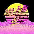 «De vuelta a los 80» de FejuLegacy