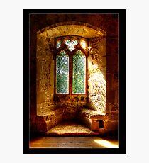 Battle Abbey  Photographic Print