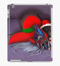 Holiday Temrin iPad Case/Skin