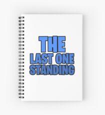 Cuaderno de espiral Battle Royale