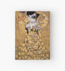 #meowdernart - The Portrait of Adele Bloch-Meower Hardcover Journal