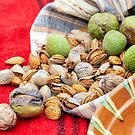 Crete: Fruits and Nuts by Kasia-D
