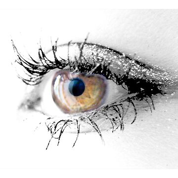 bright eyes by rustycb