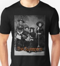 The Sweepers Unisex T-Shirt