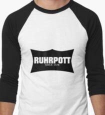 RUHRPOTT SINCE 1578 (b) Men's Baseball ¾ T-Shirt