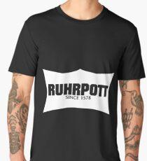 RUHRPOTT SINCE 1578 (w) Men's Premium T-Shirt