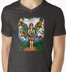 Luck of the Tiger Lily Fairy T-Shirt