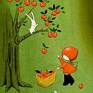 Apple Pick No.2 by naokosstoop