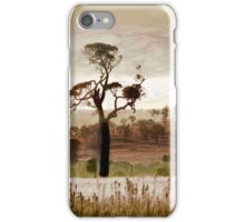 Gondwana Boab iPhone Case/Skin