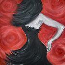 She Who Dances by Naomi  O'Connor