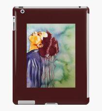Fade Into You iPad Case/Skin