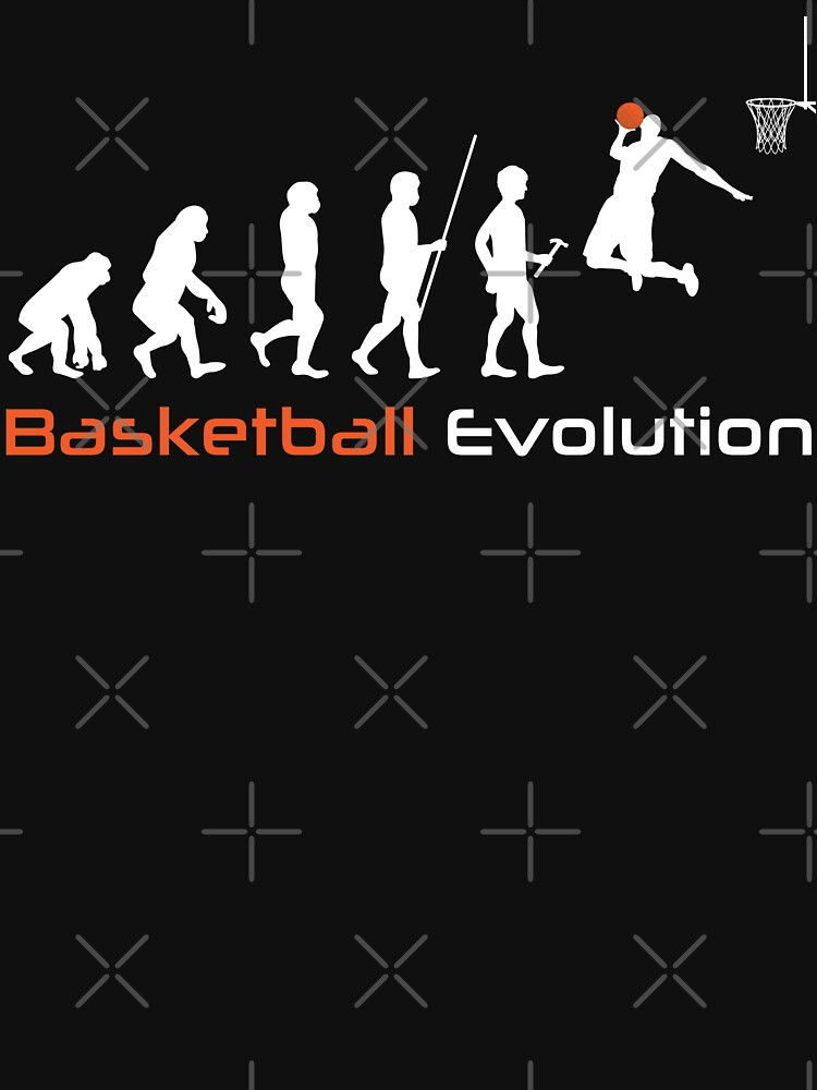 Basketball Evo by LeNew