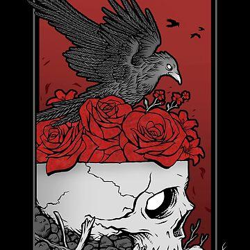 Gedenke des Todes von deniart