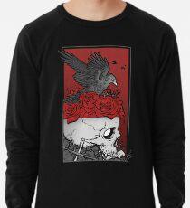 Memento Mori Lightweight Sweatshirt