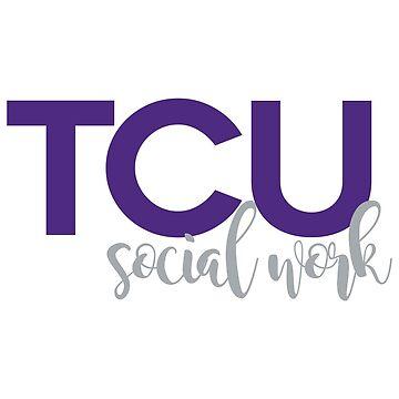 Custom: TCU social work by swagner96