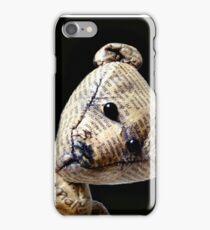 Artie iPhone Case/Skin